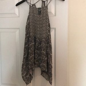 Abercrombie & Fitch baby doll shirt